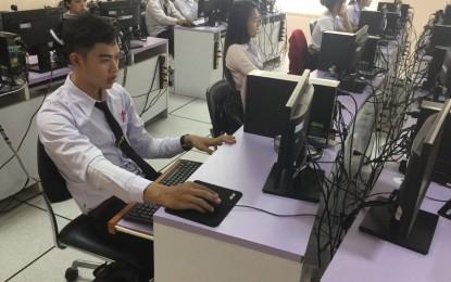 วิชาพุทธรัฐศาสตร์ รหัส 220445 ใช้การสอบด้วยระบบ E-tessting