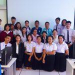 หลักสูตรพุทธศาสนศึกษาโคราชจัดโครงการสารสนเทศเพื่อการเรียนการสอนพระพุทธศาสนา