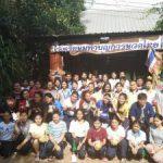 สาขาวิชาพุทธศาสนศึกษา กำหนดจัดโครงการฝึกอบรมวิชาชีพระยะสั้น ในระหว่างวันที่ 12 – 14 มีนาคม 2561 ณ โรงเรียนมหาบุญการนวดไทย อำเภอโชคชัย จังหวัดนครราชสีมา