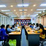 กำหนดสัมมนา ครั้งที่ 2 นักศึกษาฝึกประสบการณ์สอนวิชาชีพครู ชั้นปีที่ 5 ประจำภาคการศึกษาที่ 2/2562 วันจันทร์ที่ 3 กุมภาพันธ์ 2563