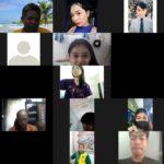 เชิญร่วมกิจกรรมสานสัมพันธ์ ฉันพี่น้อง ป้องกันโควิด 19 สาขาวิชาพุทธศาสนศึกษา ประจำปี 2564 วันที่ 14 กรกฎาคม 2564 (ออนไลน์)