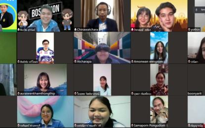 หลักสูตรครุศาสตรบัณฑิต สาขาวิชาพุทธศาสนศึกษา จัดสัมมนานักศึกษาฝึกประสบการณ์วิชาชีพครู ครั้งที่ 2 วันที่ 6 กันยายน 2564